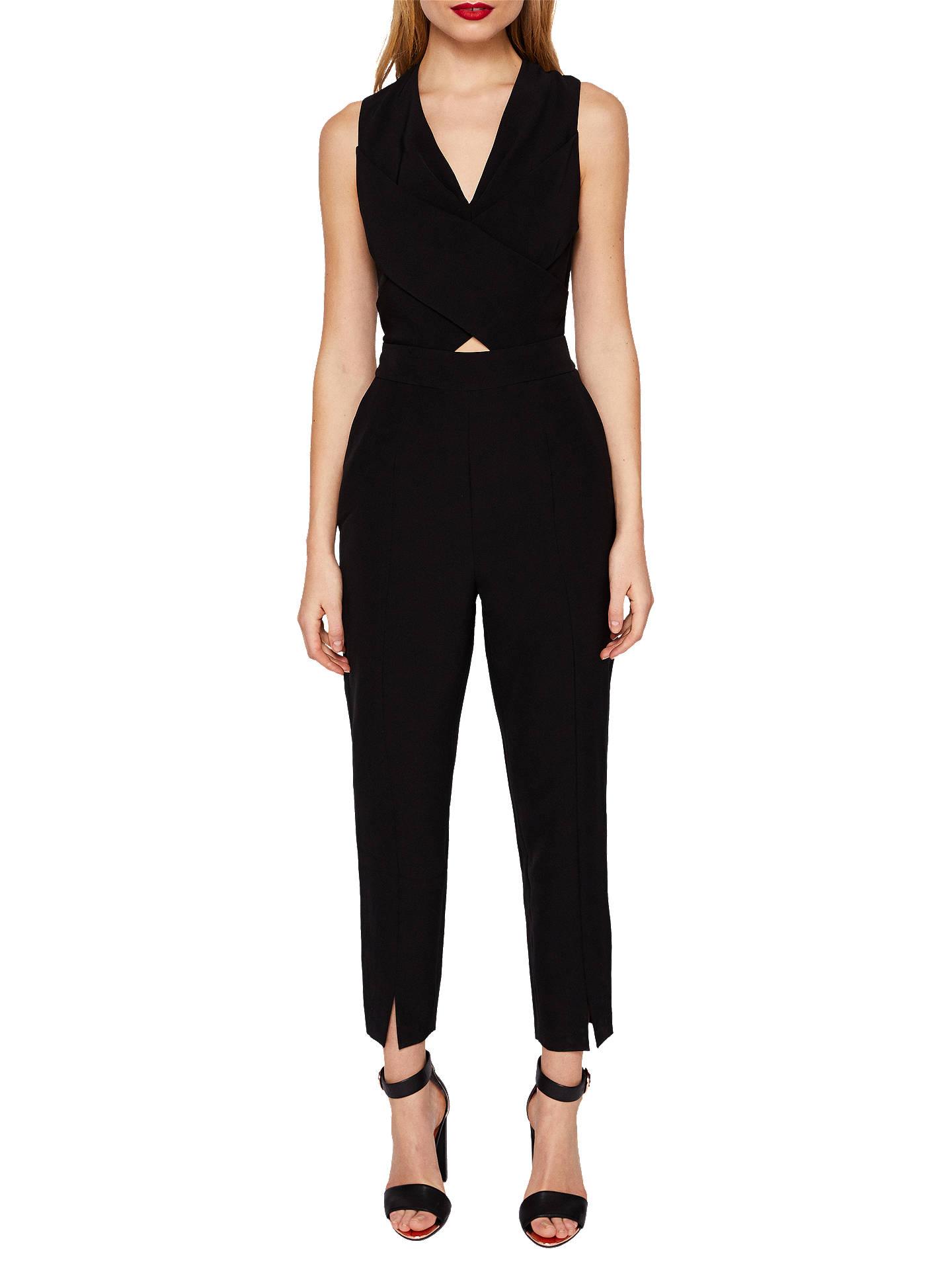 d2622f4dd4c6 Buy Ted Baker Kleea Cross Front Jumpsuit