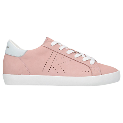 Kurt Geiger Leif 2 Lace Up Trainers