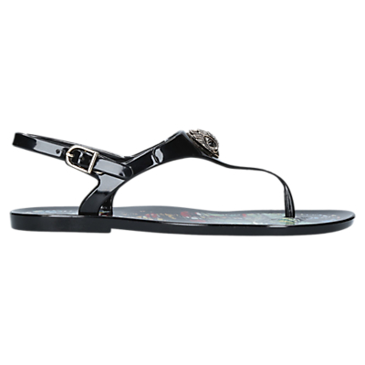 Kurt Geiger Maddison Toe Post Flat Sandals