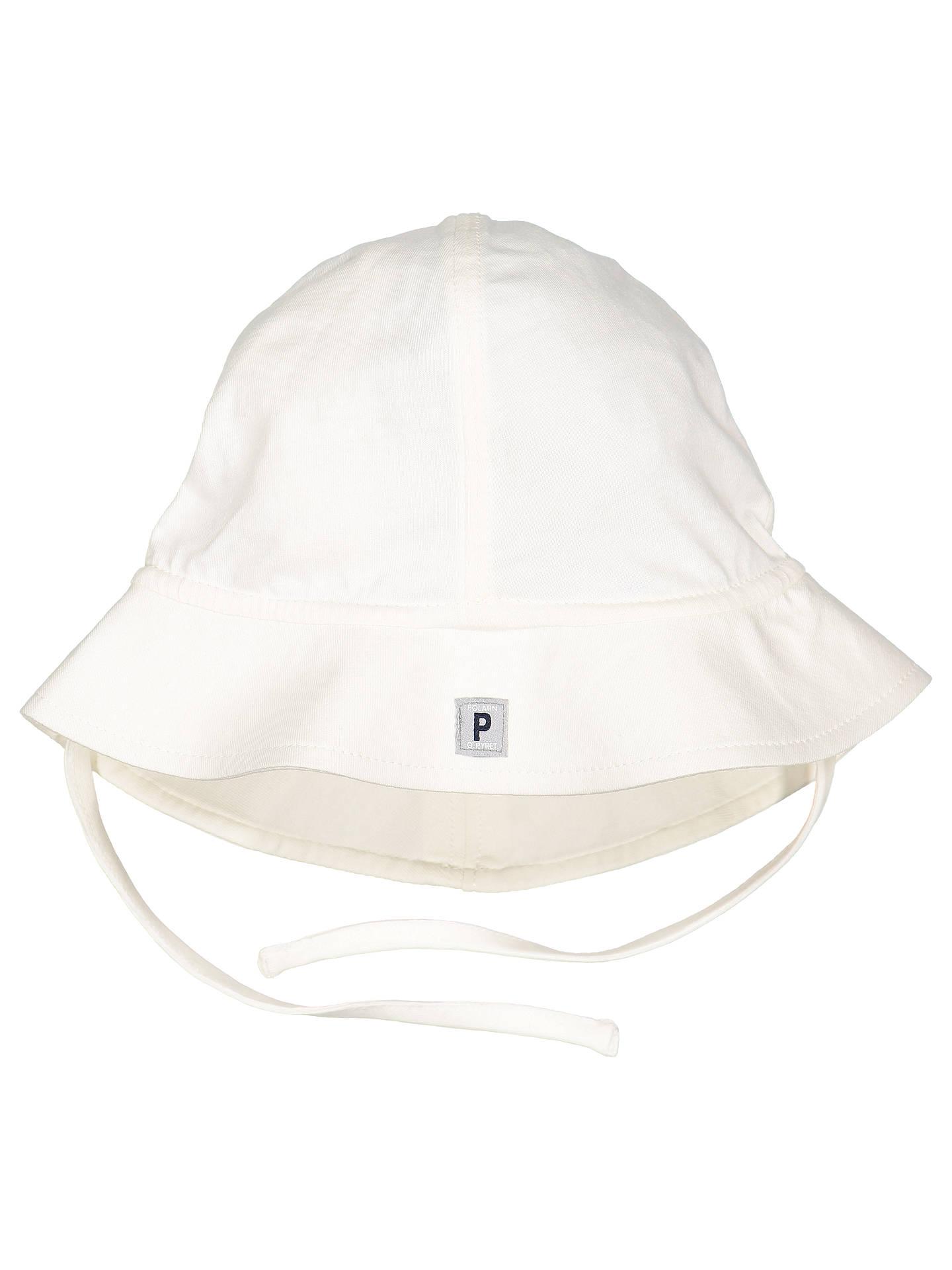 BuyPolarn O. Pyret Baby Sun Hat a62e8547d23