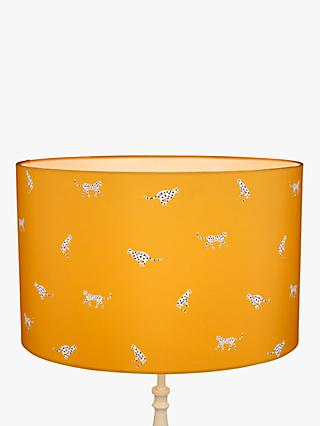 House by John Lewis Cheetah Lampshade 4efc98f50