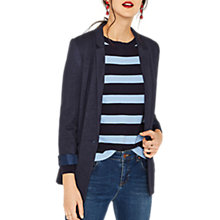 Buy Oasis Lightweight Jersey Jacket Online at johnlewis.com