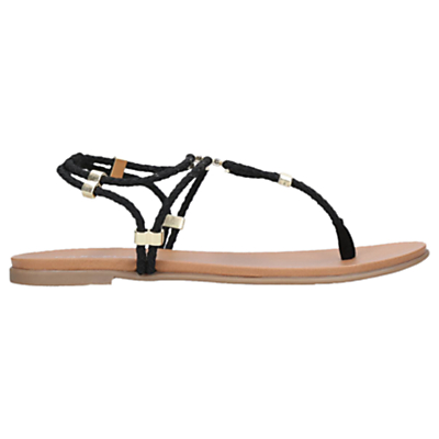 Carvela Ace Toe Post Sandals
