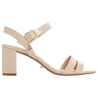 Sandals for Women On Sale, Pink Tea, Leather, 2017, 2.5 4 7.5 Chlo