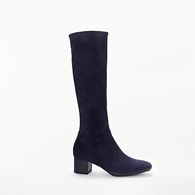 Peter Kaiser Ailo Block Heel Knee High Boots