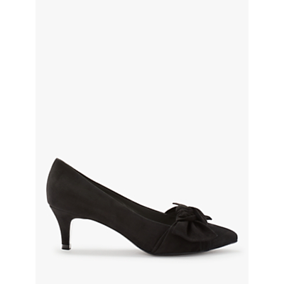 Peter Kaiser Carry Bow Tie Court Shoes