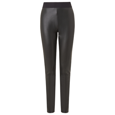 L.K.Bennett Agi Trousers, Black