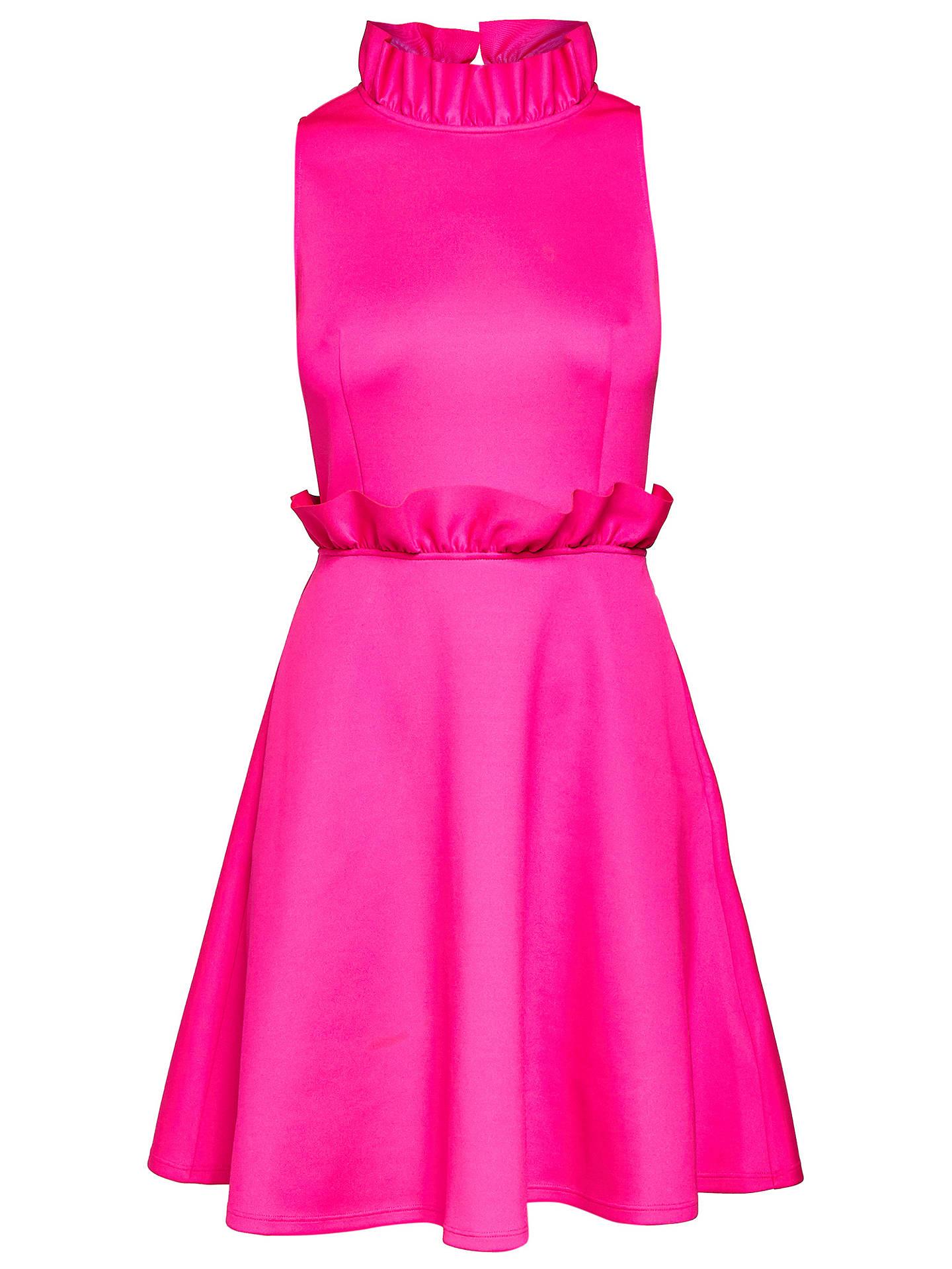1a6e5487430e33 Buy Ted Baker Janein Ruffle Waist Dress