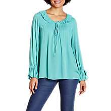 Buy Yumi Ruffle Collar Blouse Online at johnlewis.com