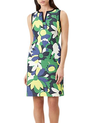 Hobbs Sita Dress, Lapis