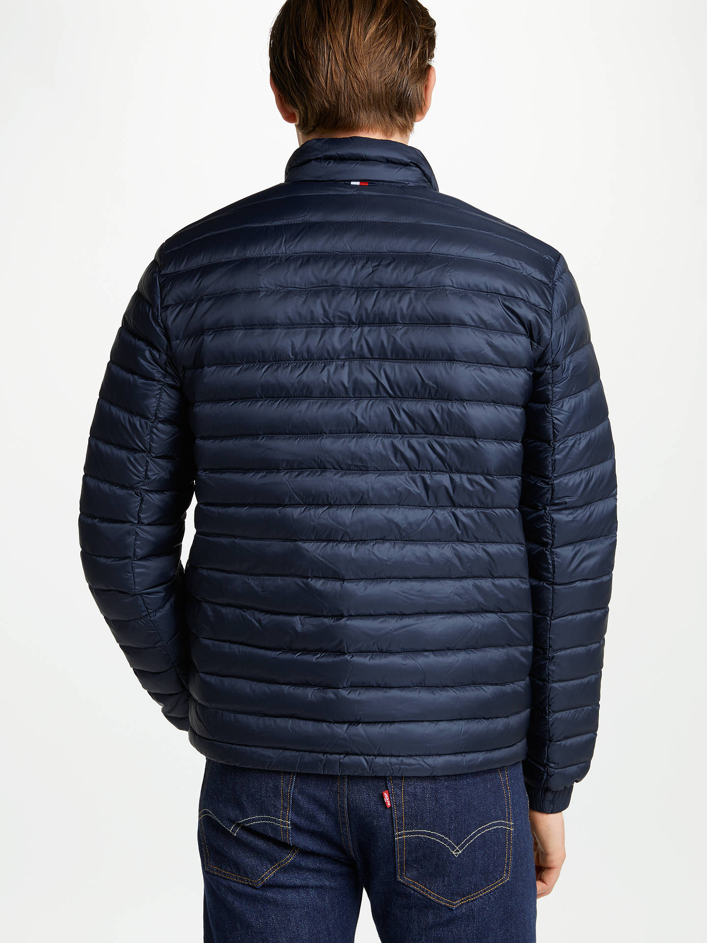 1ff257cfd6f2 ... Buy Tommy Hilfiger Packable Down Bomber Jacket