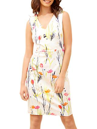 Fenn Wright Manson Ellen Dress, Citron