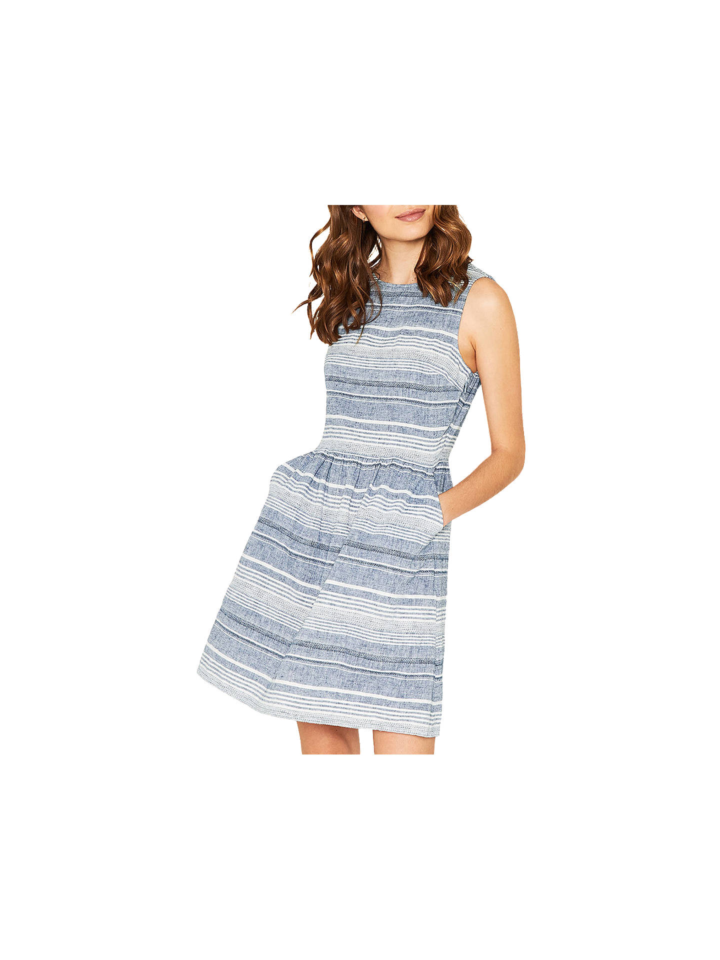 a77d513dd3 Buy Oasis Stripe Skater Dress