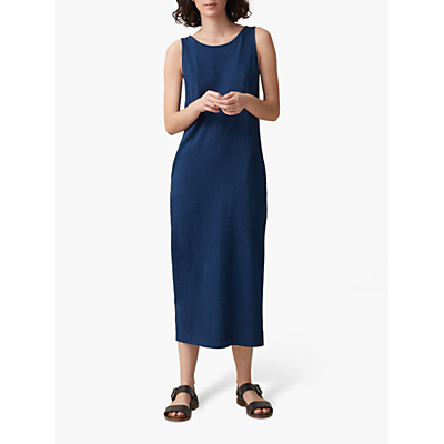 Toast Lydia Jersey Shift Dress