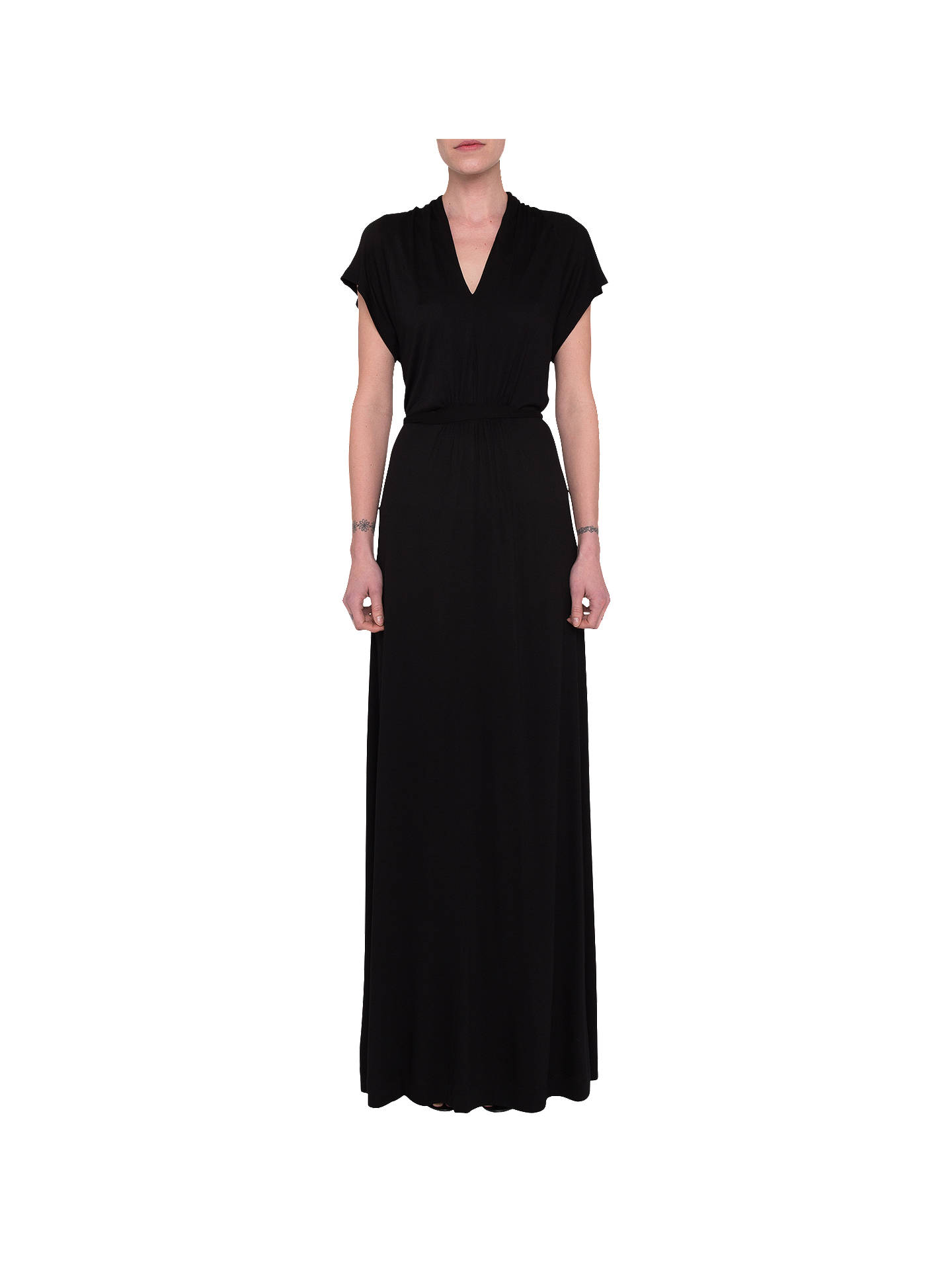 d3ad22a5622 Buy French Connection Meadow Jersey V-Neck Maxi Dress