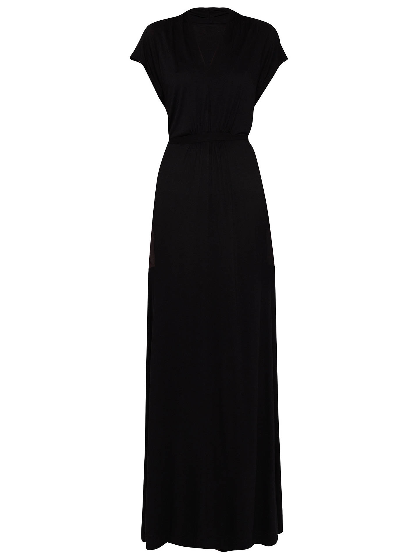 afac68db78f ... Buy French Connection Meadow Jersey V-Neck Maxi Dress