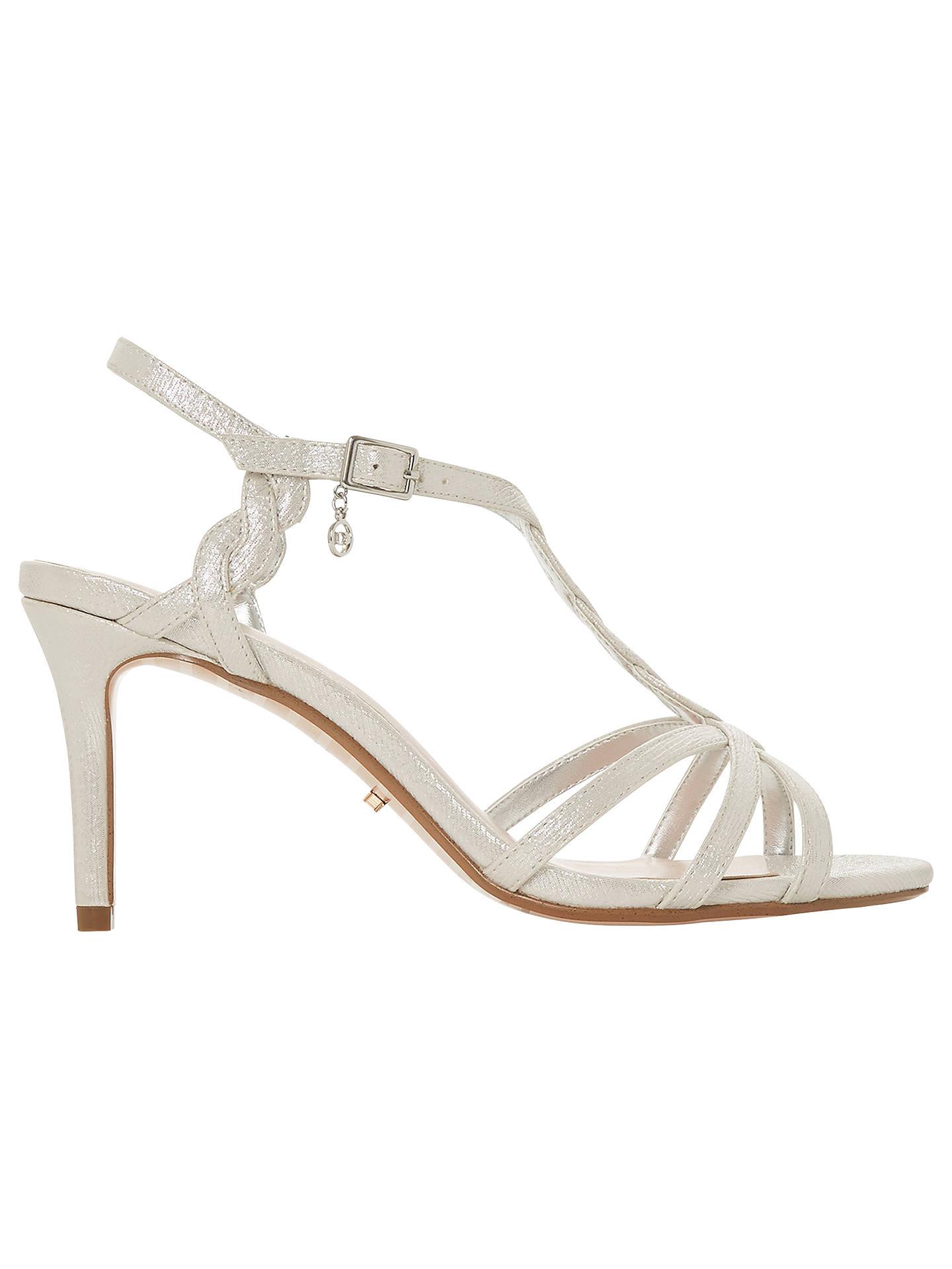 0fccbb4ac1b Buy Dune Wide Fit Mystick Stiletto Heel Sandals