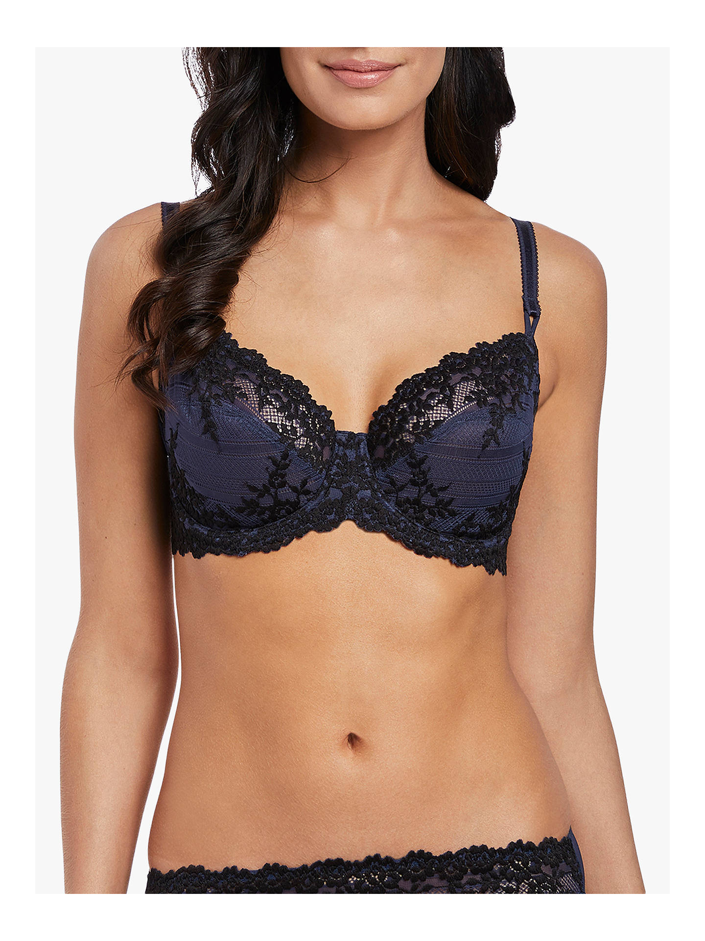 4c88b4a127 Buy Wacoal Embrace Lace Underwired Bra