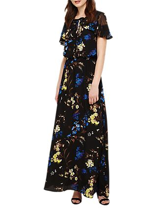 51f4c6ed5de Phase Eight Manoela Floral Flared Maxi Dress