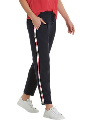 Betty & Co. Sporty Trousers, Navy