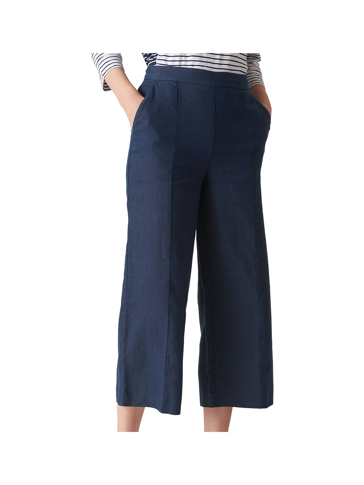 21565624ba Buy Whistles Linen Trousers