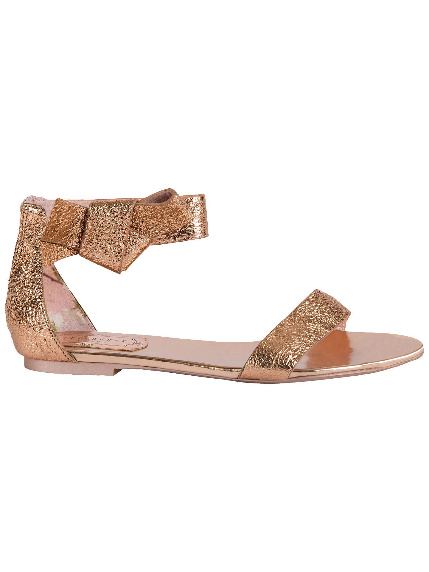259943e42c Buy Ted Baker Affii Ankle Strap Sandals