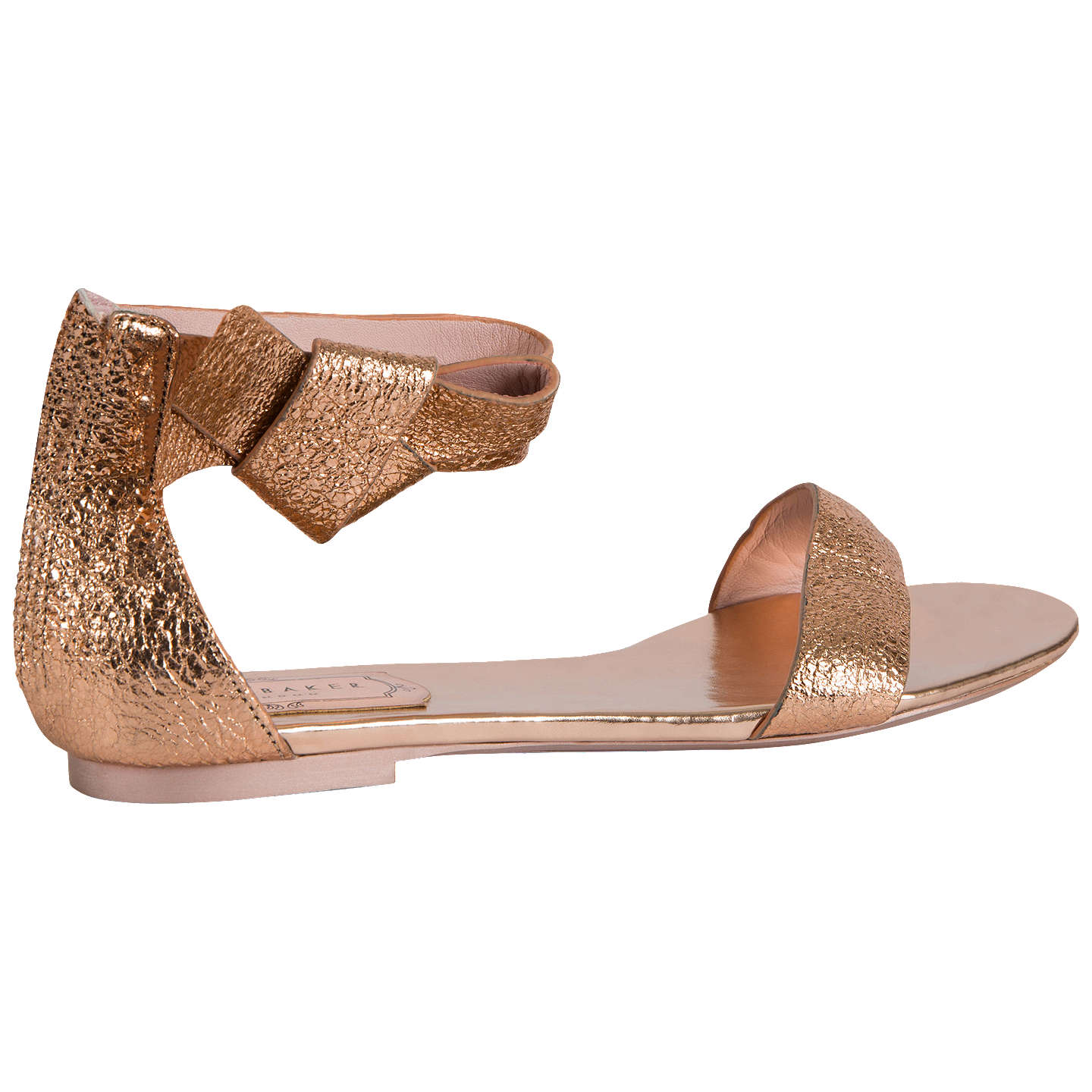 AFFII - Sandals - rose gold Buy Cheap Websites Sast Online Best Selling Outlet In China Sale Low Shipping Fee MhJd77REH