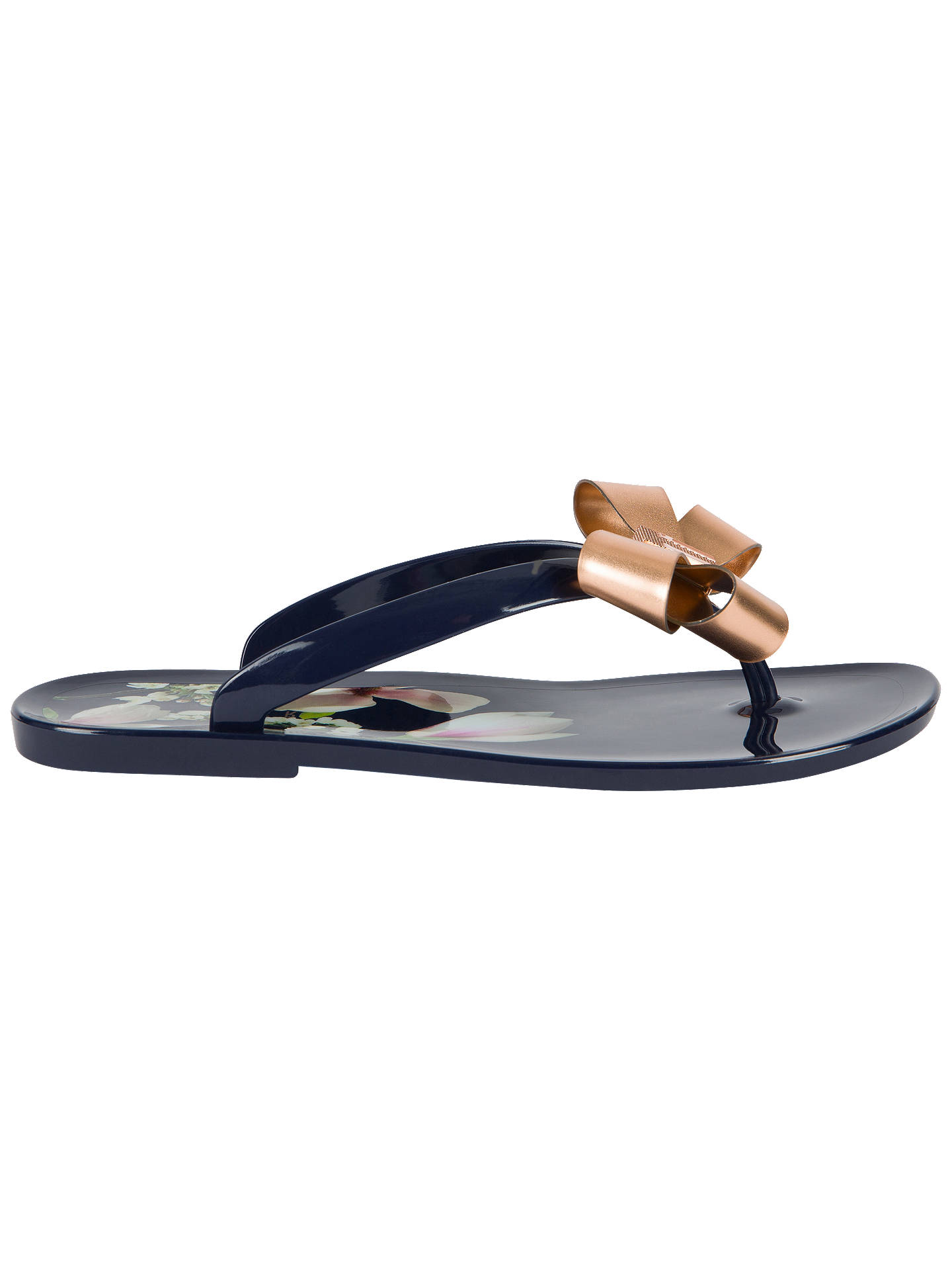 7c3c26c67db Buy Ted Baker Izydor Harmony Toe Post Sandals