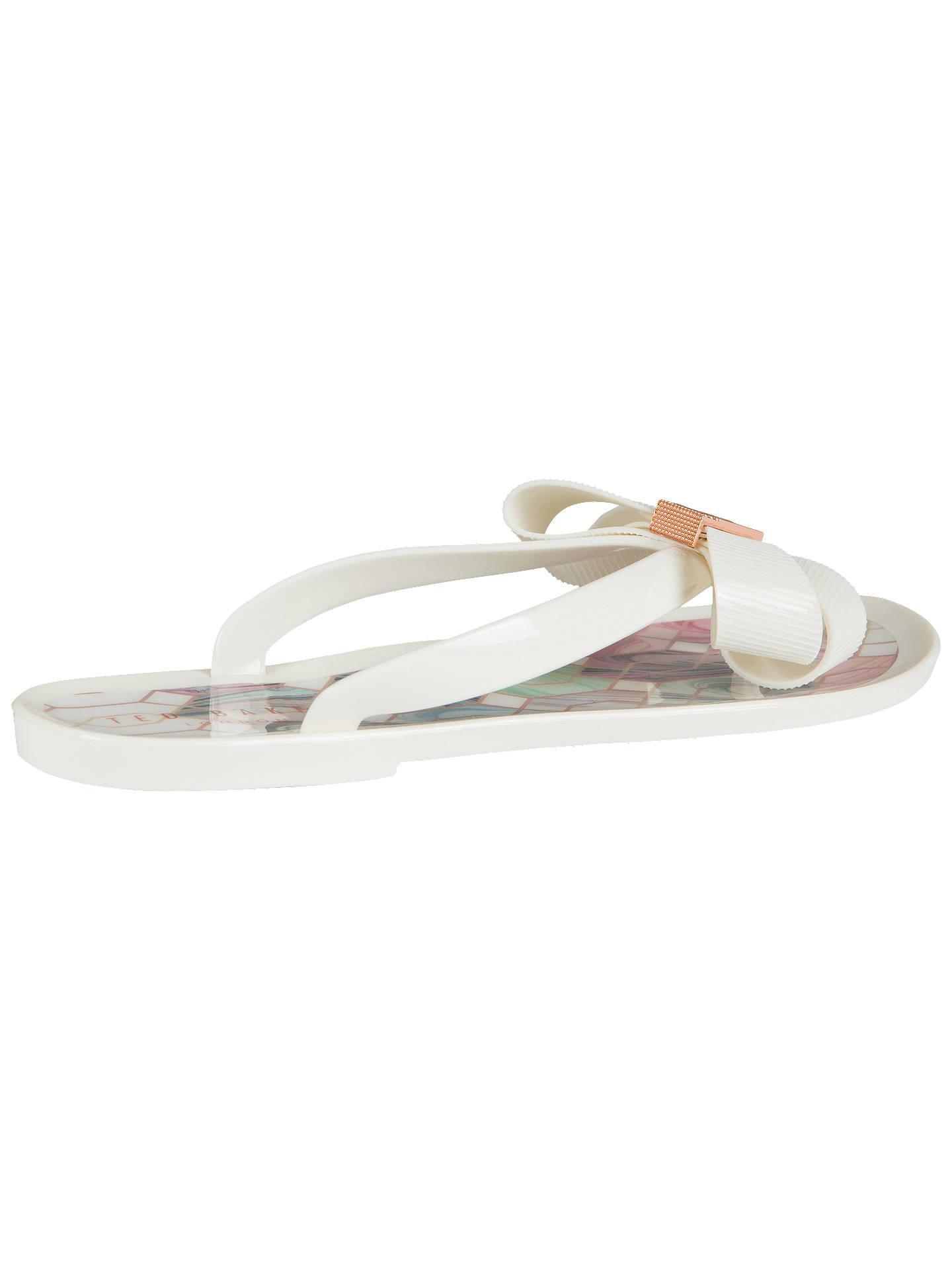 f296237e98b3b ... Buy Ted Baker Susziep Flip Flops