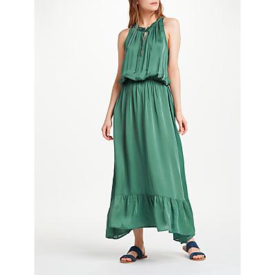 Swildens Sahara Dress, Green