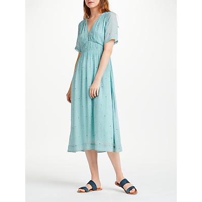 Swildens Sid Dress, Aqua