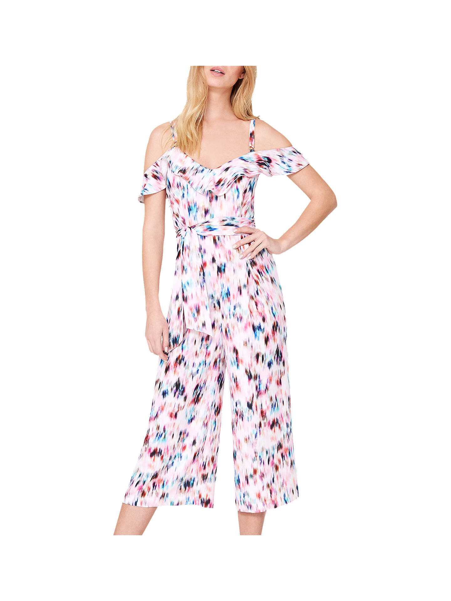 01302ff3ed Buy Damsel in a Dress Indi Printed Jumpsuit