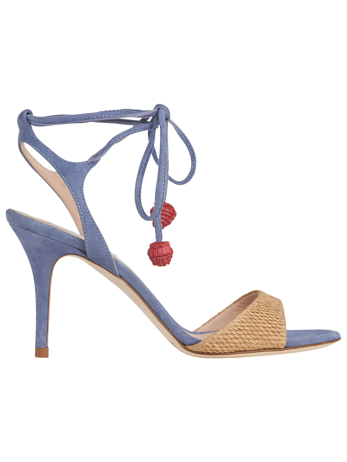 d415432377ff9c Buy L.K.Bennett Olivia Stiletto Heel Sandals