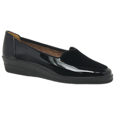 Gabor Blanche Wide Fit Loafers