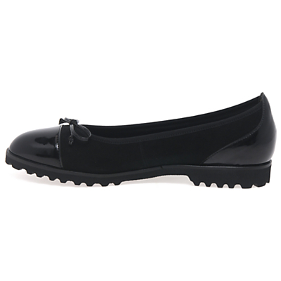 Gabor Temptation Cleated Pumps