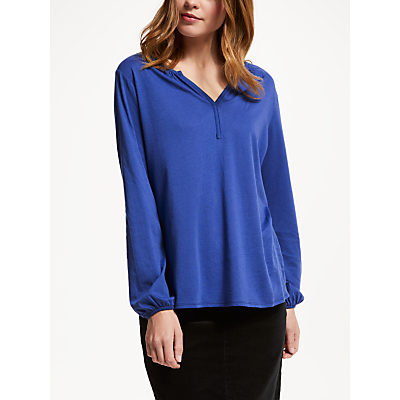 Collection WEEKEND by John Lewis Lavinia Jersey Smock Top