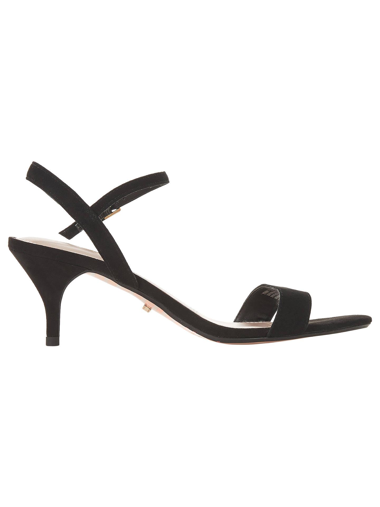 975b0b16a28 Buy Dune Wide Fit Monnrow Two Part Kitten Heel Sandals