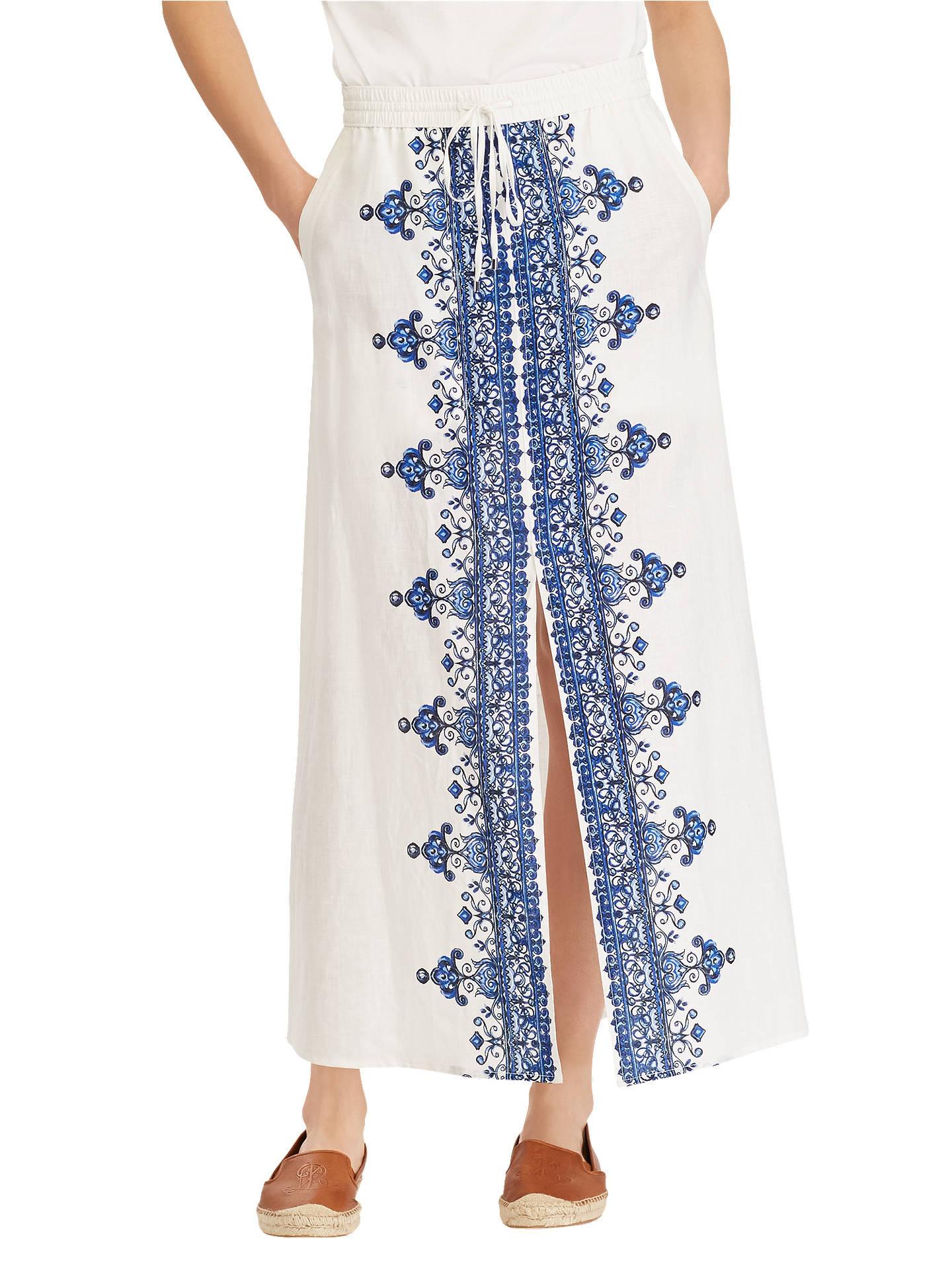 0ca4ce4cf0 Buy Lauren Ralph Lauren Orela Skirt