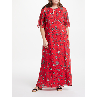 JUNAROSE Miriaz Maxi Dress, Lollipop