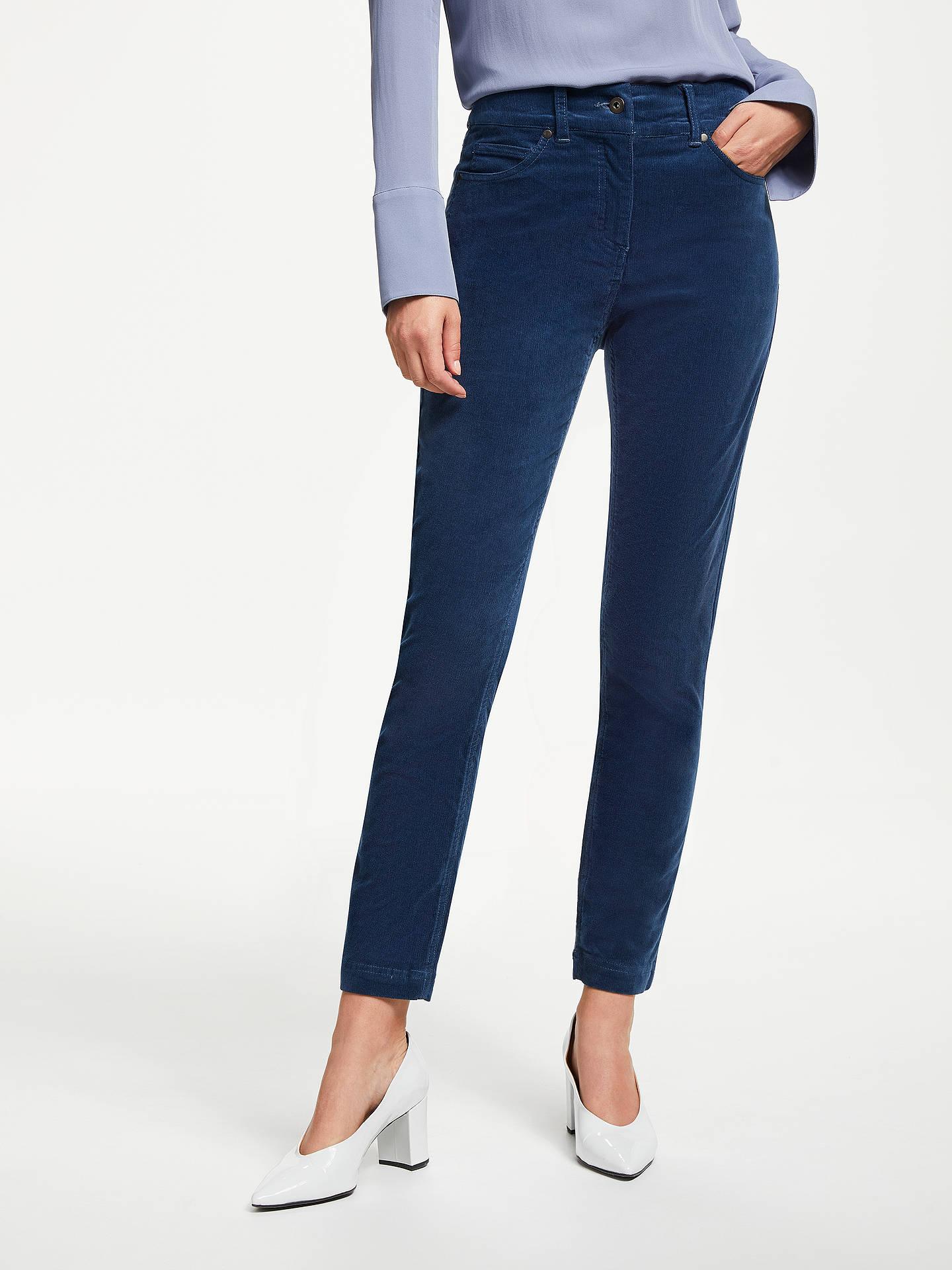 e655426e429 John Lewis   Partners Cord Straight Leg Jeans at John Lewis   Partners
