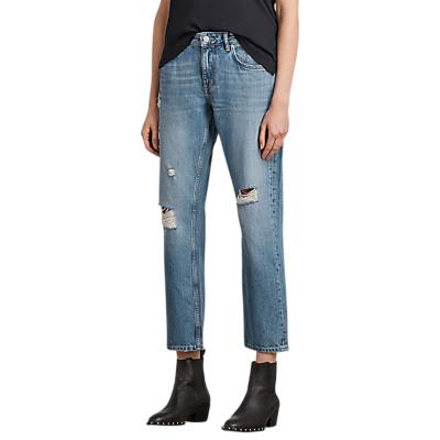 AllSaints Alana Boys Jeans, Indigo