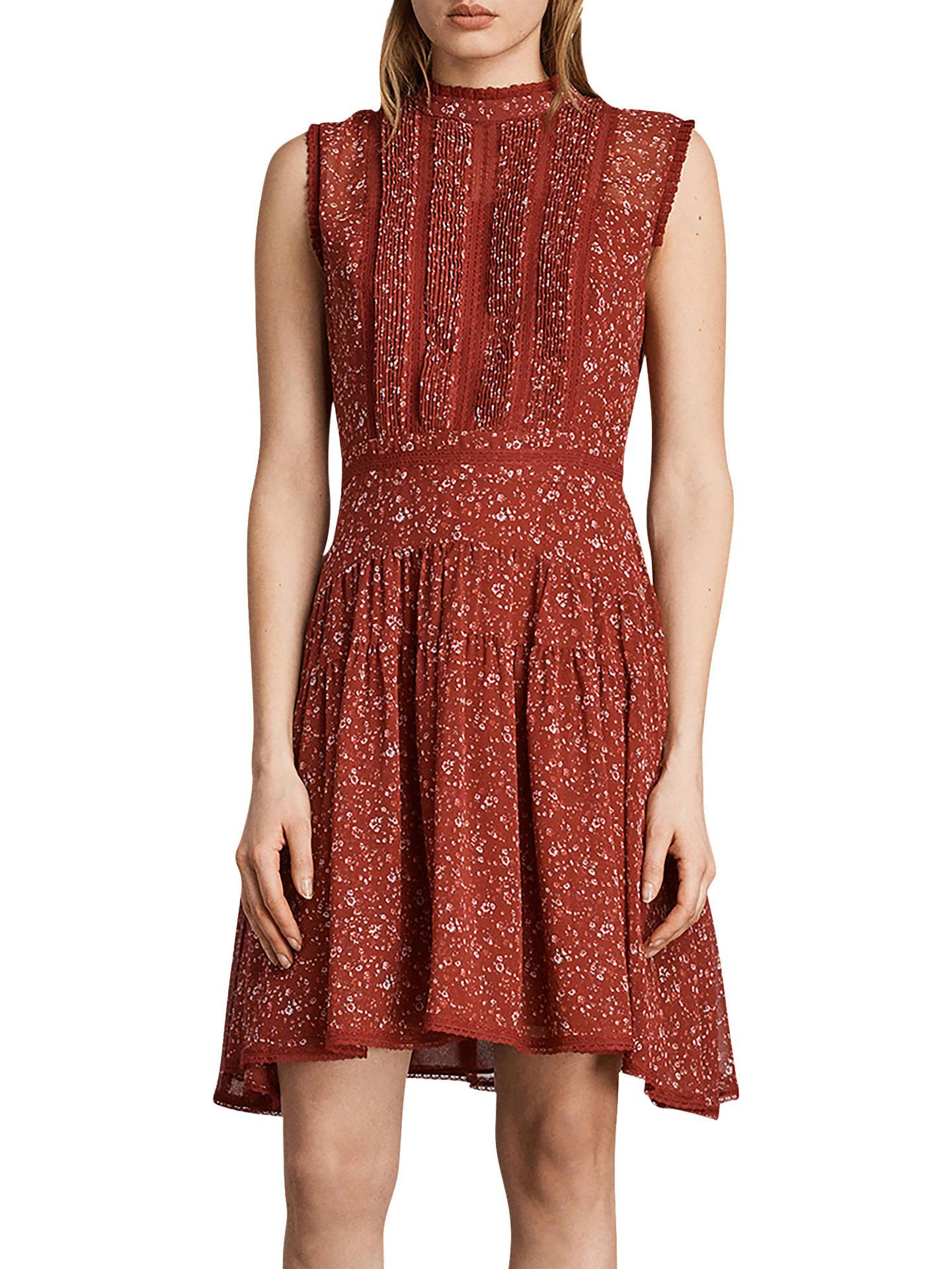 078f8211409 Buy AllSaints Myra Pepper Dress