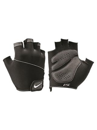 buy online 291d8 a4b04 Nike Element Fitness Training Gloves, Black White
