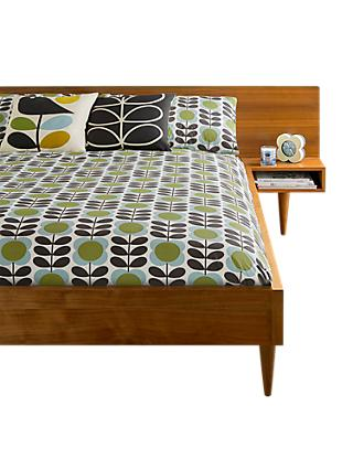 Orla Kiely Summer Stem Bedding, Multi