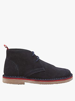 f71fd7ffb00 John Lewis   Partners Children s Desert Lace Up Boots