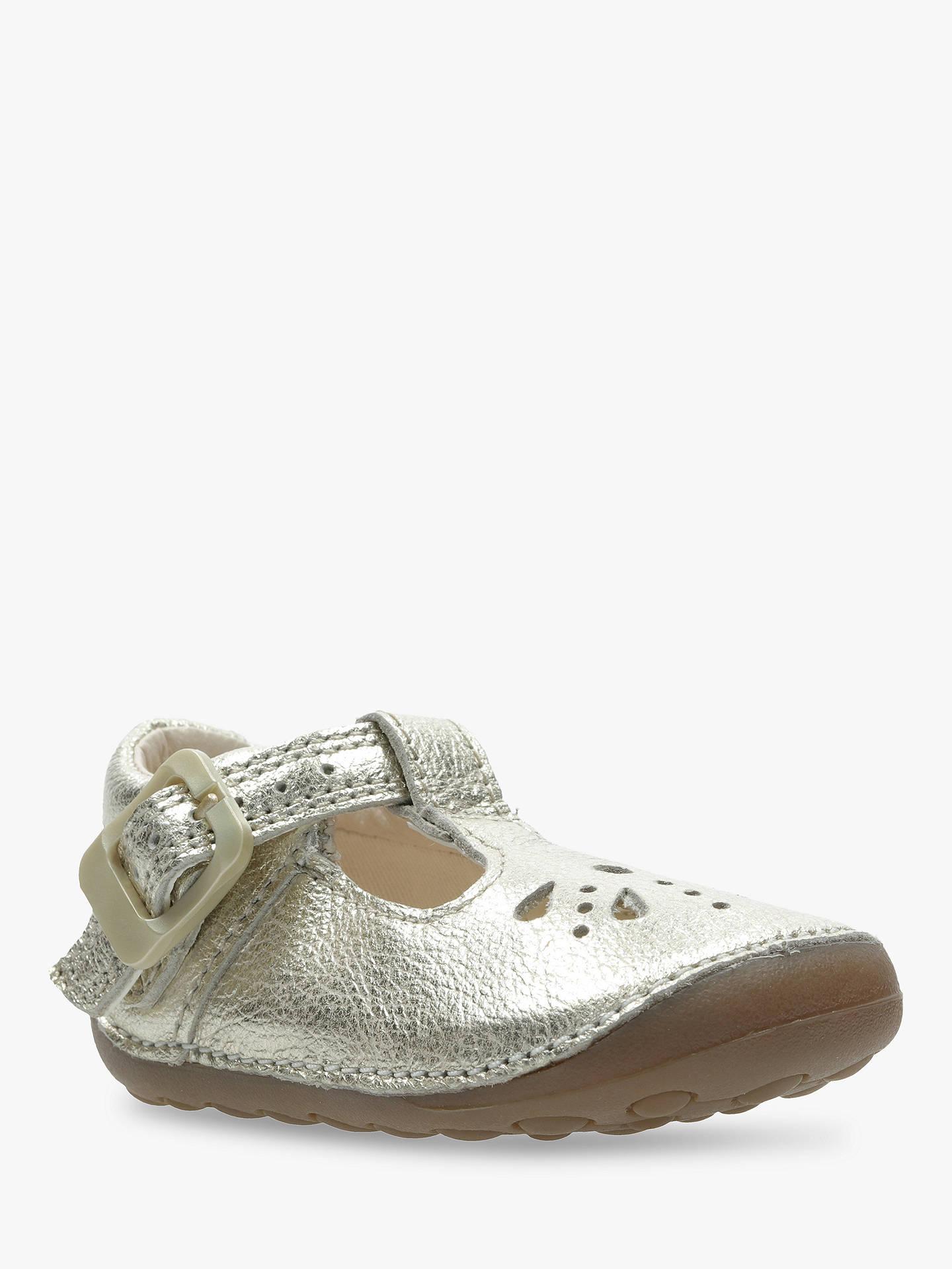 051e3bed2d2b8 ... Buy Clarks Children s Little Weave Pre-Walker Shoes