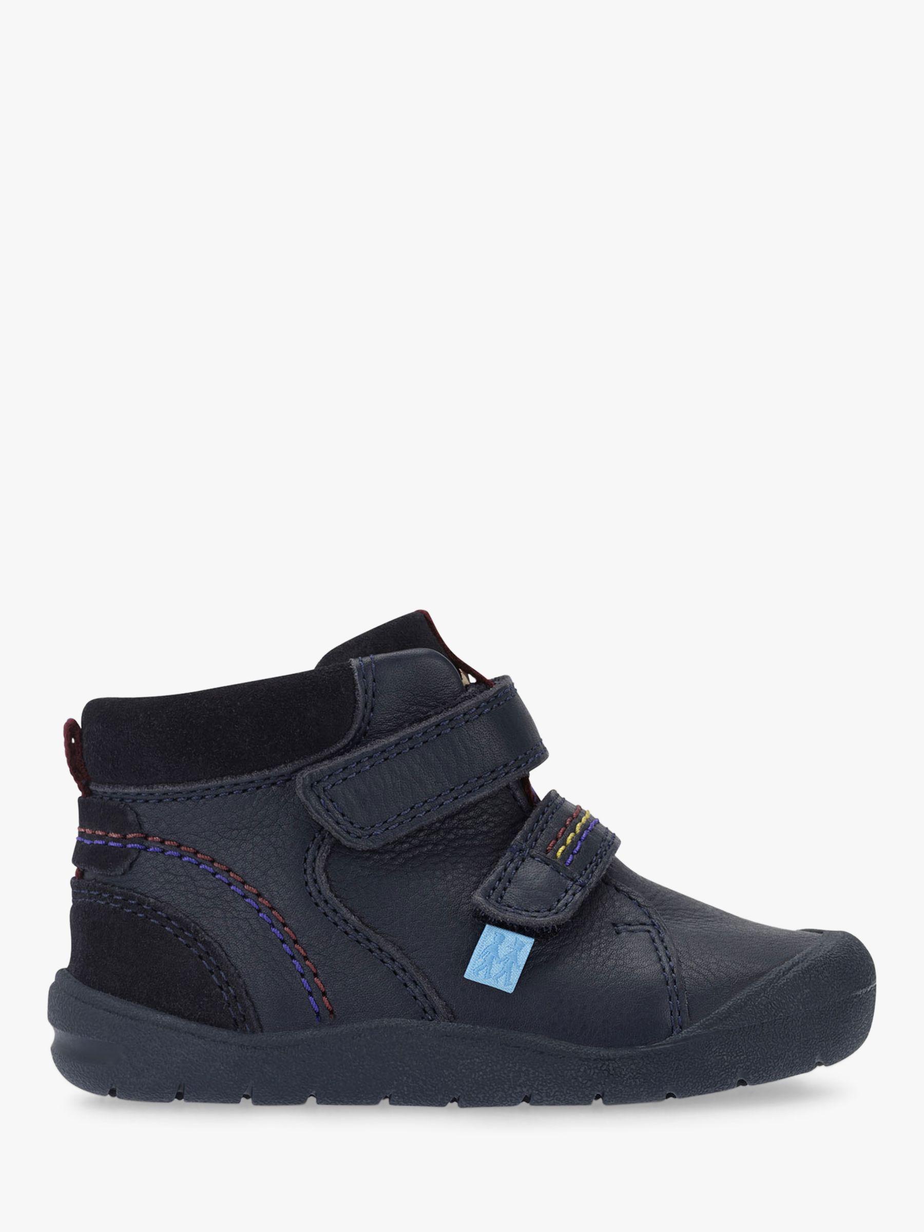 Start-Rite Start-rite Children's Burst Shoes, Navy