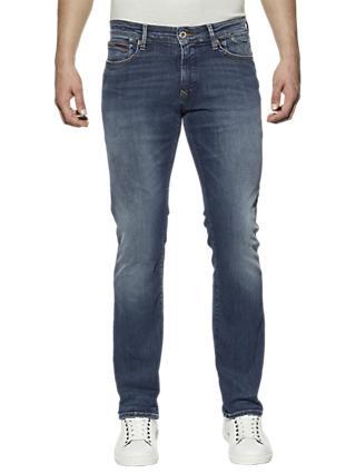 d47f1381 Tommy Hilfiger | Men's Jeans | John Lewis & Partners
