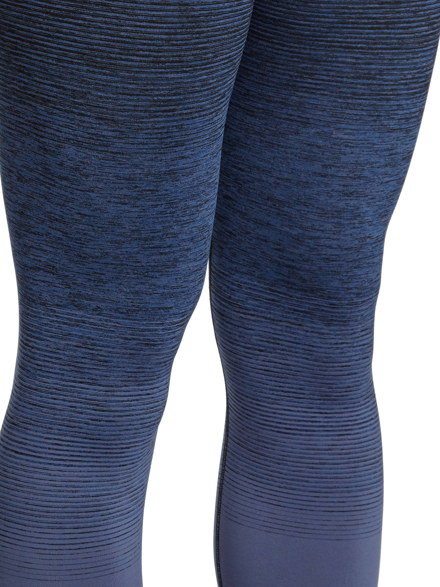 90226d469 Pepper   Mayne Ombre Seamless Leggings at John Lewis   Partners
