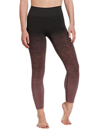 Pepper & Mayne Ombre Seamless Leggings